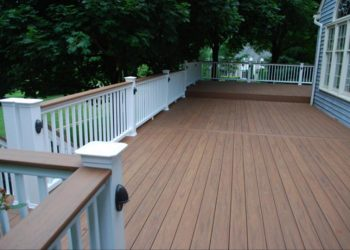 Deck Builder Westchester County NY