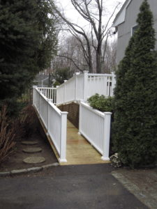 Croton on Hudson ny Deck Builder