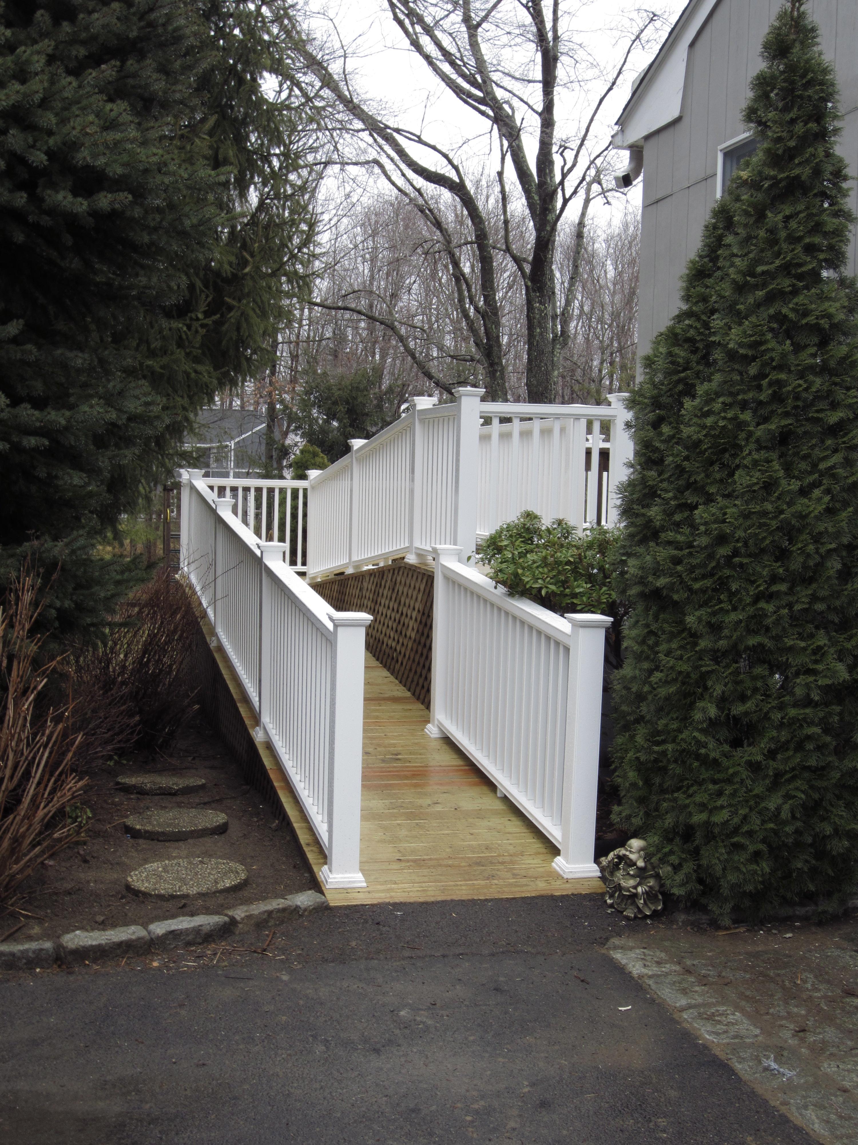 Westchester County Deck Builder